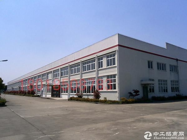 JS1103售80亩单层12200平1.4亿