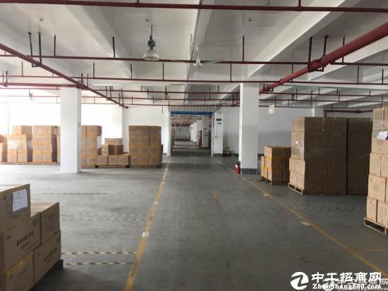 大型物流园仓库20000平方招租