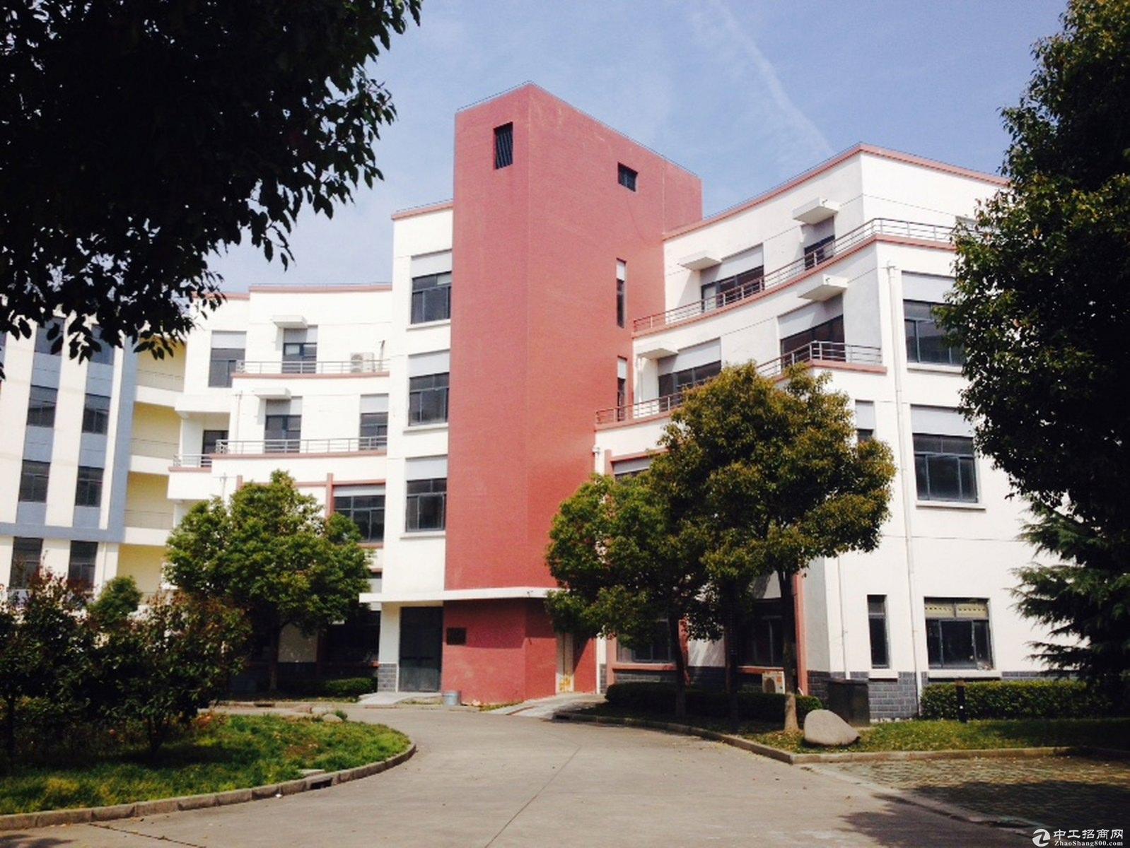 43亩独门独院104板块绿证50年7米大空地25亩