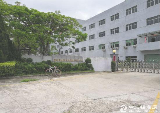 (出租)龙岗原房东一二楼3200平龙岗厂房出租招租