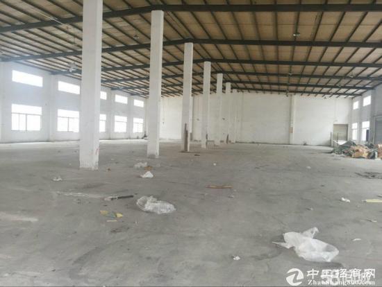 平湖8米高一楼厂房仓库出租18000平可分租