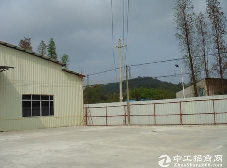 棠下全新1500平方米简易厂房