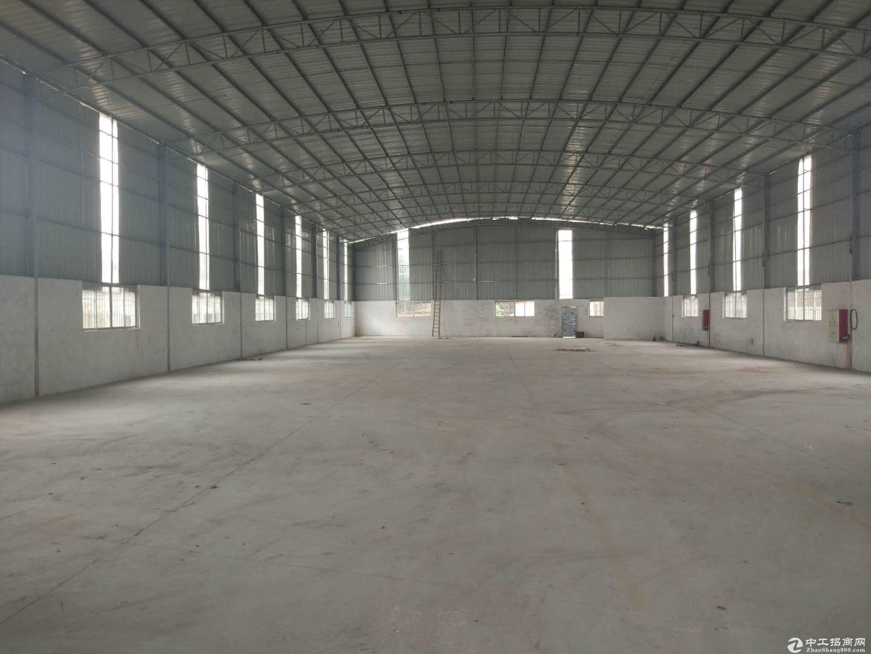 江门全新1000平方米简易厂房