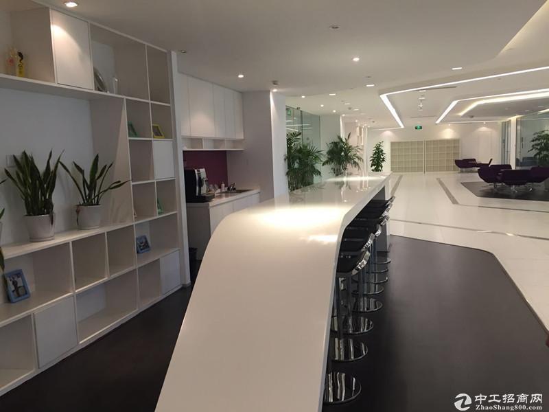 金桥高端研发厂房800平医药实验室化工实验室可环评