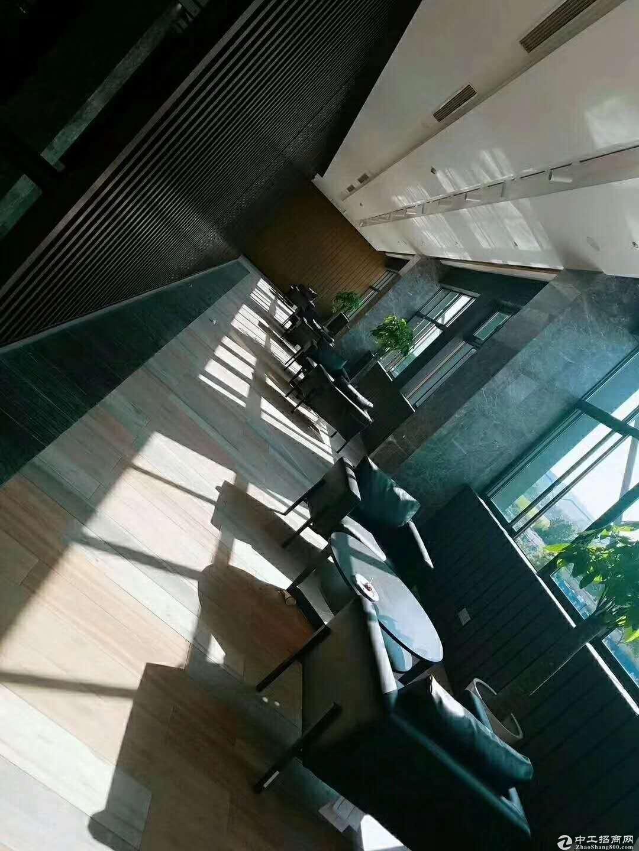 闵行!科技研发孵化基地,全新大楼,正规104板块