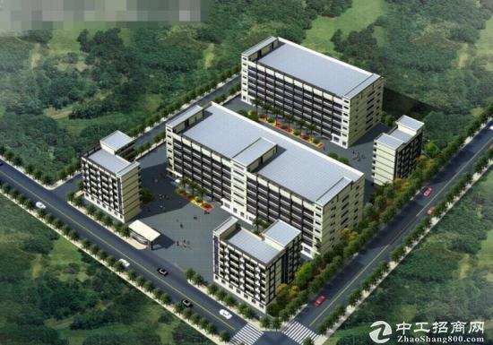 东莞凤岗厂房出售2万平方 近深圳龙岗