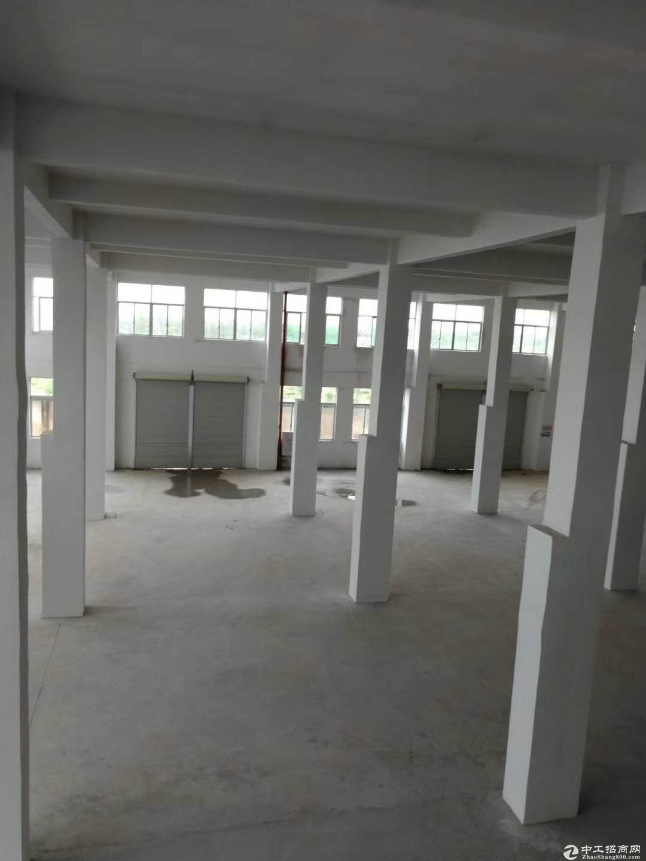 (原房东)高新区标准厂房6800方火爆招商 园区兴趣好