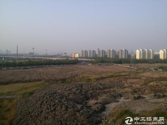 郑州国有土地100亩出售