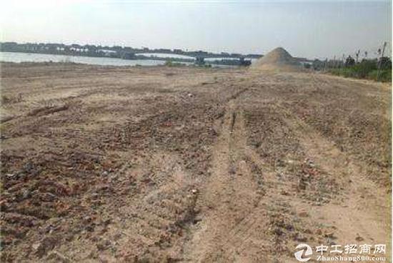 惠州惠东一手工业报建用地出售手续齐全