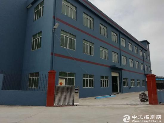 东莞凤岗镇独院厂房出售1万平方米