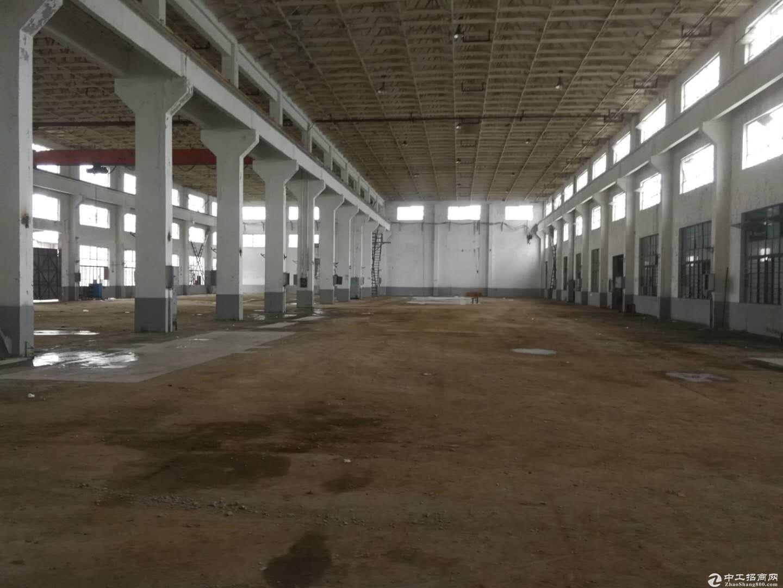 虹桥商务区西面,国家会展中心附近,厂房出售