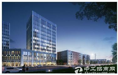 西安周边厂房办公楼出售,可定制-图2