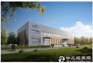 西安周边厂房办公楼出售,可定制-图3