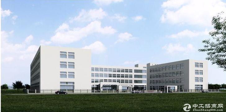 津南八里台工业园2万平厂房出售、出租