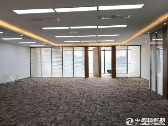 豪装西丽大学城100/300/500平厂房招租
