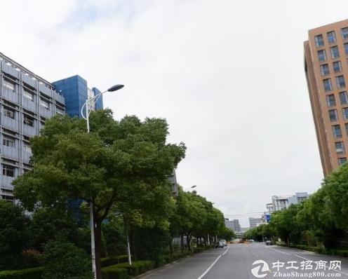 新!张江药谷5000平米独栋物业招租