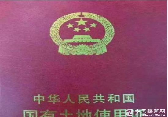 深圳惠州江门周边产业项目招商300亩