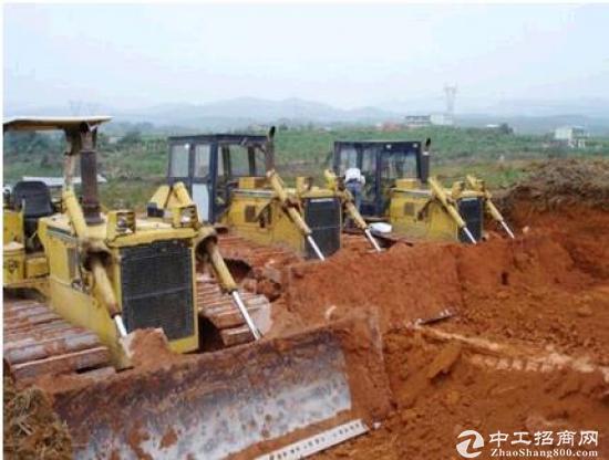 江门200亩高新产业基地 工业红本土地出售