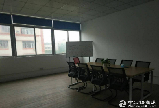 深圳龙岗中心城南联原房东一二楼精装修各1100平急租