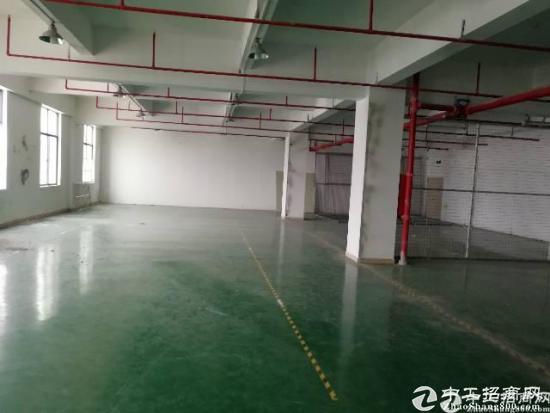 横岗地铁口带红本独院厂房14200平方米