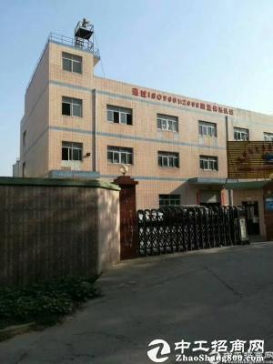 横岗保成泰大型工业区新出原房东600精装修厂房招