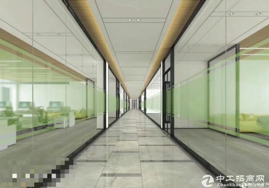 田杨美地铁站附近工业园3万平方大小分租