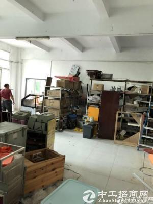 坪山大工业区新出标准厂房400平带办公室装修出租