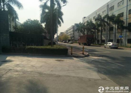 出租) 深圳周边国家生物医疗孵化器65000平方厂房招租
