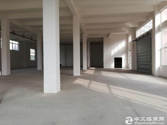 出售框架结构厂房楼盘扫尾最后2套