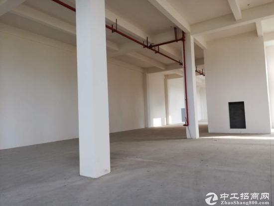 出售成都框架结构厂房稀缺房源仅此2套收尾
