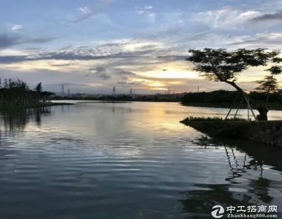 珠三角土地出售300亩