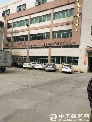 坪山中心厂房仓库办公室分租 65平起租