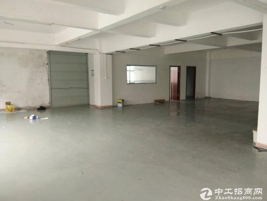 深圳周边东莞东城新出家具厂房10000带环评可分租