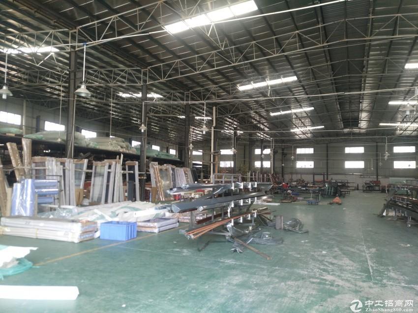 5600方狮山独院厂房,豪华装修,配套齐全,交通方便-图2