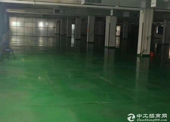 (出租) 房东出租丹竹头厂房5000平可分租