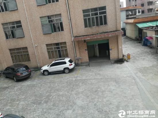 坪山石井路口独院厂房楼上带装修980平出租