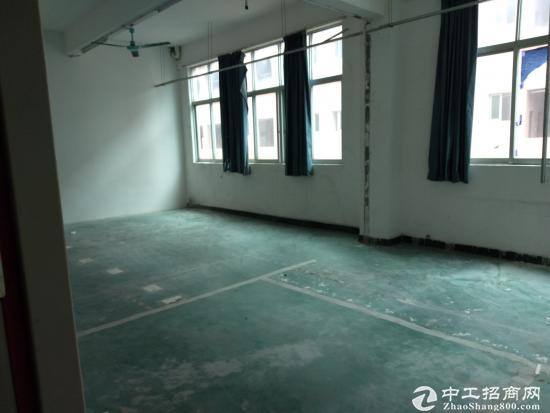 (出租) 坂田天安云谷附近楼上整层1550平米厂房出租可分租