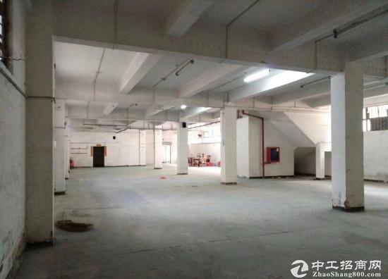 (出租) 布吉街道办独门独院7400平米独门独院厂房出租可分租