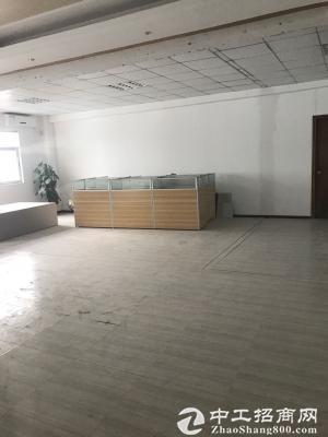 龙岗爱联厂房招租 工业区原房东带装修厂房1000平
