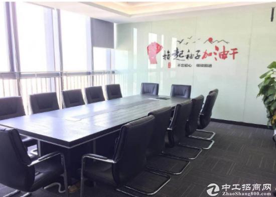 (出租) 厂房改精装修 电商办公室280平方租金5200元