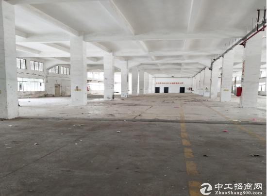 出租) 原业主布吉大芬地铁站附近新出35000平米厂房