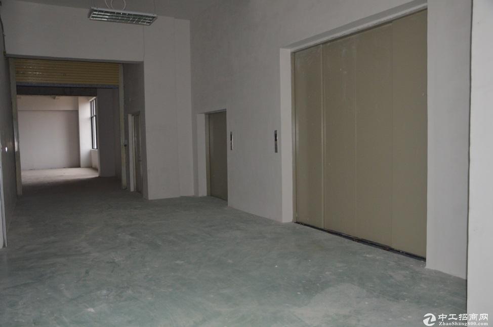 23000全新独栋园区厂房分割出售-图2