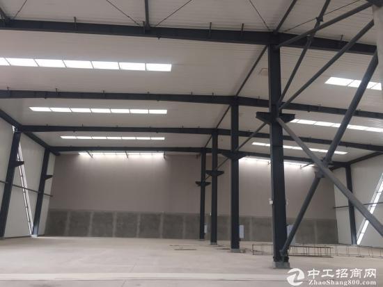龙泉国家级经开区,6000平全新厂房,宜汽车相关生产机加智能制造