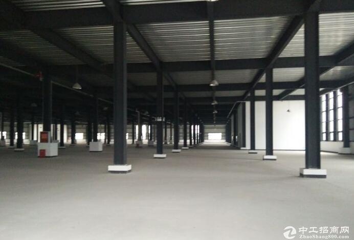 崇州滨河路蓝天苑6000余平厂房可分出租