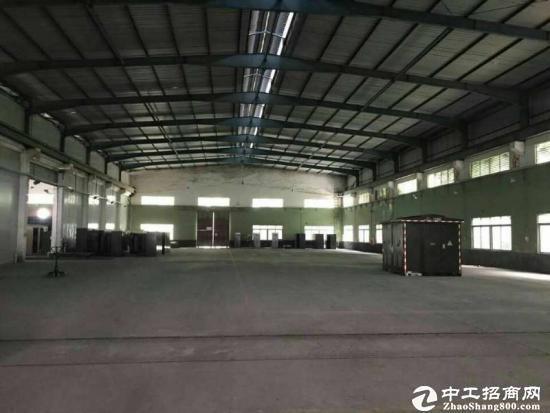 惠阳秋长独门独院物流仓出租29000平