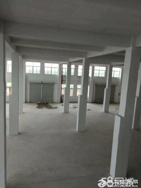 原房东直租,高新区标准厂房6800方火爆招商