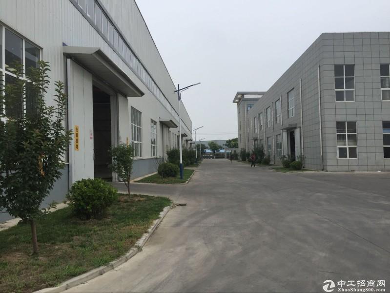 廊坊开发区创业路6727平厂库房
