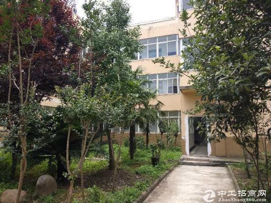 (出售)广汉高坪镇工业园区,两个车间共14000平米厂房