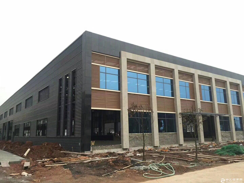 成都双流西航港工业园区厂房4000平米出租出售
