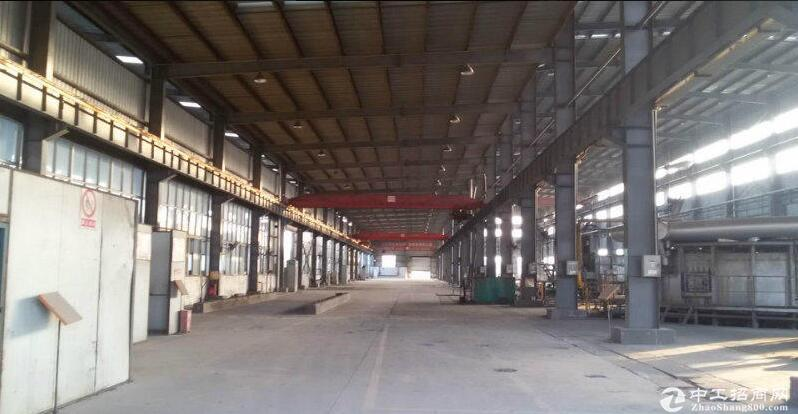 天府新区羊安片区独栋彩钢6400平米